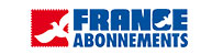 Logo France Abonnements